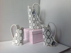 Rebecca collection Ceramics, Contemporary, Handmade, Collection, Home Decor, Ceramica, Pottery, Hand Made, Decoration Home