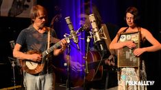 """Folk Alley Sessions: Elephant Revival - """"Birds and Stars""""...to my grandparents on what would have been their 94th Anniversary"""