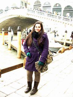 Venice, Velence, February 2012