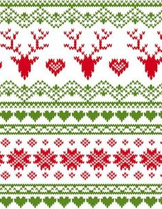 Items similar to Reindeer Baby Leggings, Red Green White Christmas Leggings, Newborn Baby Leggings, FairIsle Deer Heart Leggings, Christmas Going Home Pants on Etsy Motif Fair Isle, Fair Isle Chart, Fair Isle Pattern, Stitch Patterns, Knitting Patterns, Christmas Leggings, Christmas Deer, Christmas Scarf, Handmade Christmas