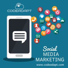 You've probably heard a lot of people on internet telling you to use social media to market your business. We can't stress this more. Various social media channels with a ton of users all over the world can really help you to establish your brand identity. Get in touch with us if you want to market your business on social media!! #codeadapt #socialmedia #socialmediaupdates #digitalmarketing #facebook #google #linkedin #pinterest #spotify #ecommerce #onlinemarketing #internet #twitter Social Media Updates, Social Media Channels, Online Marketing, Social Media Marketing, Digital Marketing, Best Web Development Company, Seo Specialist, Best Seo, Web Design Company
