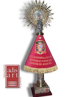 Virgen del Pilar Selección