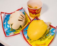 It would be worth visiting Tokyo Disneyland just to experience the adorable food!