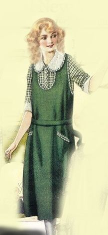 1920s Day dress 1920s Dress, Roaring 20s, Save Her, Silent Film, Dressmaking, Day Dresses, Daughters, The Past, Simple