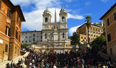 On the streets of Rome: a brief introduction to the Eternal City