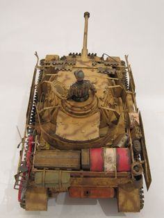 Panzer Wiking by Andy · Putty&Paint Armoured Personnel Carrier, Panzer Iv, Military Armor, Model Tanks, Armored Fighting Vehicle, Military Modelling, Ww2 Tanks, Military Diorama, Military Photos