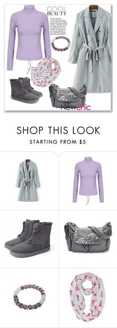 """NEWCHIC!"" by lina-bovary ❤ liked on Polyvore"