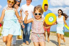 Let Legacy Vacation Resorts make your perfect vacation a reality. #family #vacation #familyvacation #fun -