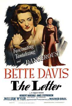 A Bette Davis Classic