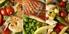 6 Delicious Dinner Recipes From Dr. Oz's Day-Off Diet