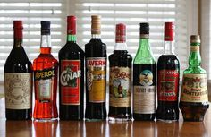 What To Drink For Thanksgiving – Aperitif and Digestif.  No Thanksgiving meal is complete without a digestif. Check out our suggestions of a number of amari which will help you digest your big meal, and our suggestions on What to Drink for Thanksgiving.