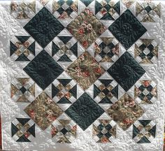 Shoofly by Jessica's Quilting Studio, via Flickr
