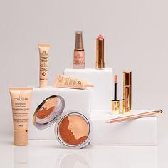 Eccola finalmente svelata...la nuova #collezione #trucco Nude+! Una linea completa, dal #rossetto allo #smalto, pensata per esaltare la naturale #bellezza ed eleganza della #donna di oggi con un #makeup che c'è ma non si vede, sempre perfetto e facile da realizzare. In profumeria e sul sito www.collistar.it
