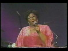 Ella Fitzgerald with the Count Basie Orchestra, Duffy Jackson