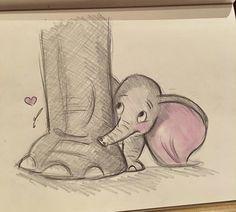 cartoon elephant drawing simple & cartoon elephant drawing - cartoon elephant drawing easy - cartoon elephant drawing step by step - cartoon elephant drawing simple - cartoon elephant drawing illustration Disney Character Drawings, Cute Disney Drawings, Cool Art Drawings, Pencil Art Drawings, Art Drawings Sketches, Cartoon Drawings, Cartoon Art, Animal Drawings, Easy Drawings