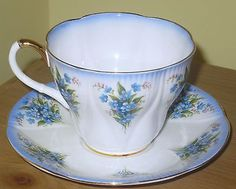 ROYAL-ALBERT-CUP-SAUCER-DAINTY-DINA-SERIES-BETTY-WHITE-BLUE