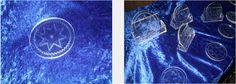 Telos Wasserkristallscheibe