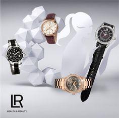 LR HARRIS KARAMBASSIS: Ξεχωριστά ρολόγια για Εκείνη και Εκείνον