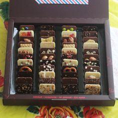 eu.Fab.com | World Tour Chocolates For Two