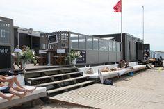 Beachclub De Jongens, Bergen aan Zee