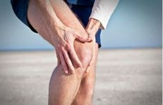 Knee Pain Most Likely From Muscle Weakness  By Mitch Yass, Physical Therapist