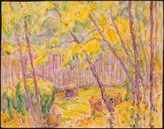 Works by John Peter Russell :: The Collection :: Art Gallery NSW