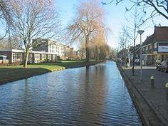 Alphen aan den Rijn, Holland