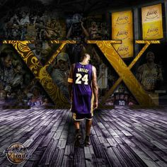 There will never be another Kobe Bryant ❤