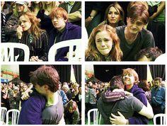 Harry potter :(