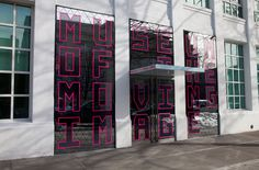 Museum of the Moving Image | WELCOME TO COLOR & hello to karlssonwilker (V)