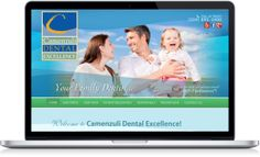 get new patients in days with our optimized websites!