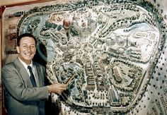 60 Years of Imagineering the Impossible - Disney Blogs