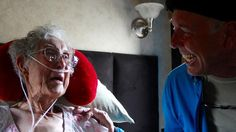 Murió la abuela con cáncer que prefirió viajar antes que hacer el tratamiento - LA NACION (Argentina)
