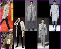 Trench chiari da uomo Duster Coat, Jackets, Fashion, Down Jackets, Moda, Fasion, Suit Jackets, Cropped Jackets, Jacket