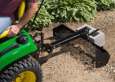 16 Best Riding mower attachments images in 2018 | Garden