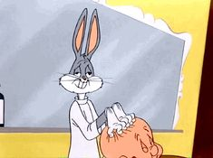 The perfect Bugs Elmer Head Animated GIF for your conversation. Discover and Share the best GIFs on Tenor. Looney Tunes Cartoons, Old Cartoons, Classic Cartoons, Cartoon Clip, Cartoon Memes, Cartoon Characters, Bugs Bunny Pictures, Box Bunny, Gif Mania