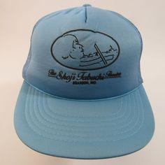 The Shoji Tabuchi Theatre Hat Adjustable Snapback Ball Cap Mesh Trucker  Branson  Unbranded  BaseballCap 490d0c3c1944