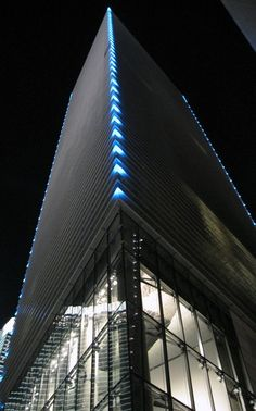 Pictures - VEER TOWERS - LIGHTING - Architizer