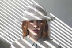 2008 · Fashion design based in Vienna · by Kathrin Lugbauer & Nora Berger Summer 2014, Spring Summer, Fashion Brand, Fashion Design, Connection, Two By Two, Designers, Hats, Pretty