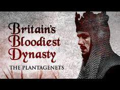 Family, History, Politics, My Passions! Britain's Bloodiest Dynasty: The Plantagenets  1of4 Betrayal