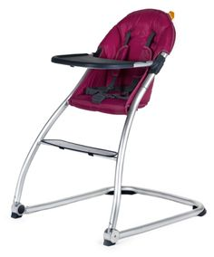 Eat High Chair Giveaway