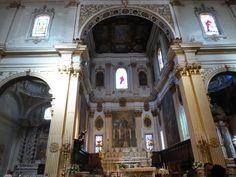 """""""Duomo"""",Lecce Puglia Italia (Luglio)"""