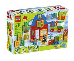 6141 LEGO Duplo My First Farm günstig kaufen