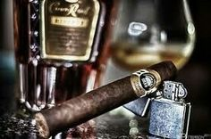 """""""Shall we gather for whiskey and cigars tonight?"""" """"I believe so."""""""
