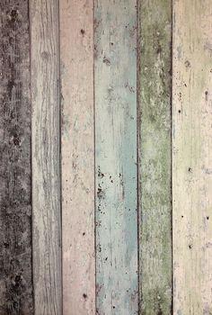Scrapwood background