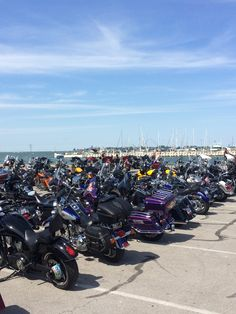 Ohio Bike Week 2014 Cedar Point, Lake Erie, Lodges, Ohio, Trips, Biker, Motorcycles, Therapy, Island