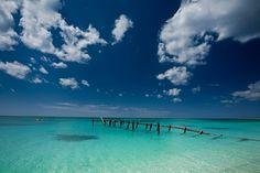 Playa Ancon, Cuba. Le paradis sur terre.