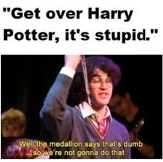 Very Potter Musical