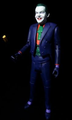 dc multiversemovie masters jack nicholson joker batman