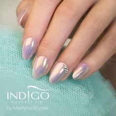 Effects Powders - INDIGO Nails
